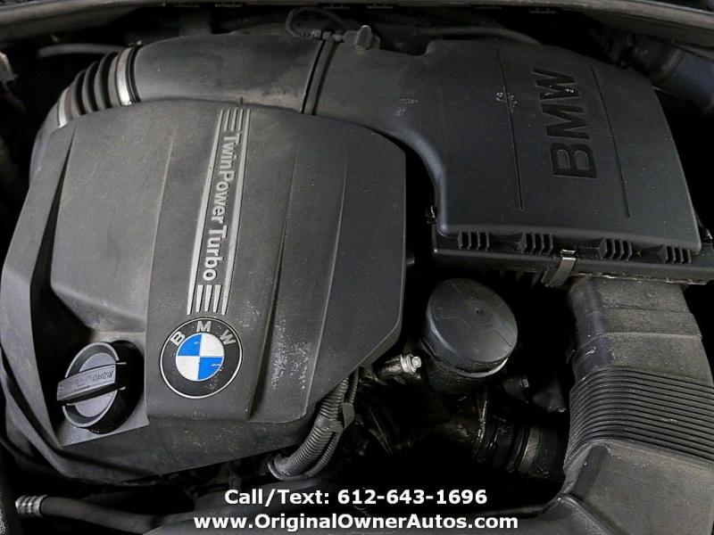 BMW 3 Series 2011 price $6,495