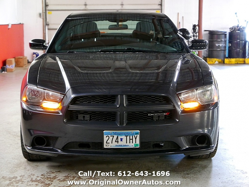 Dodge Charger 2013 price $9,995