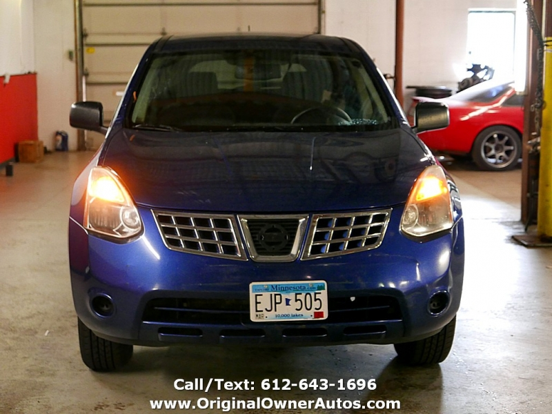 Nissan Rogue 2010 price $3,495