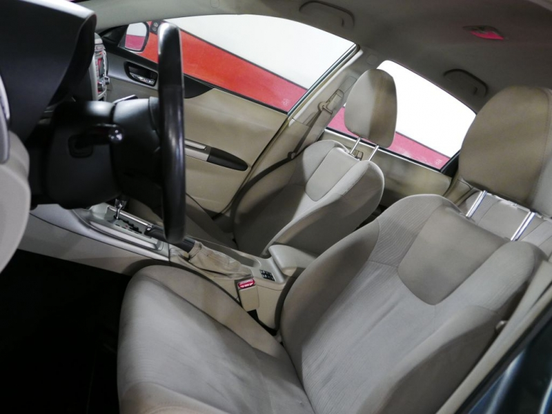 Subaru Impreza Wagon 2009 price $4,995