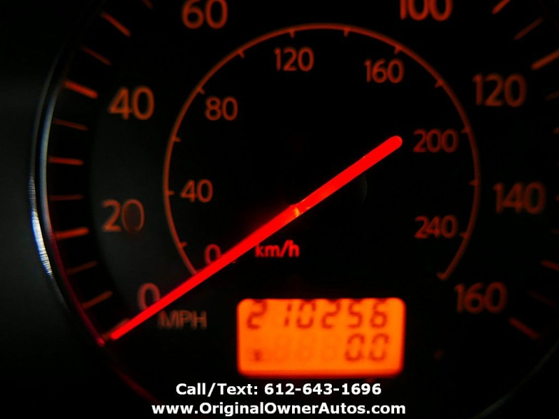Infiniti FX35 2004 price $3,495
