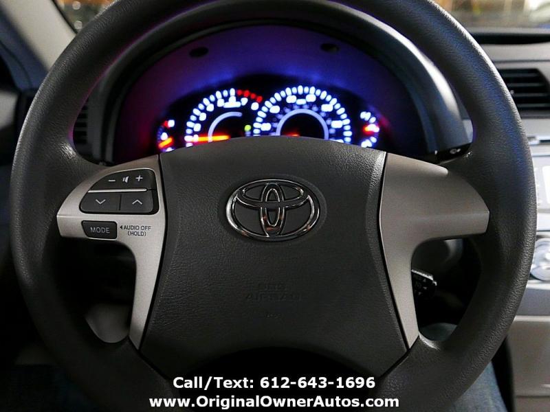 Toyota Camry 2011 price $10,495