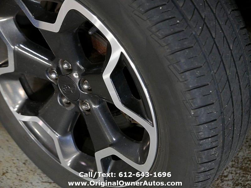 Subaru XV Crosstrek 2013 price $12,495