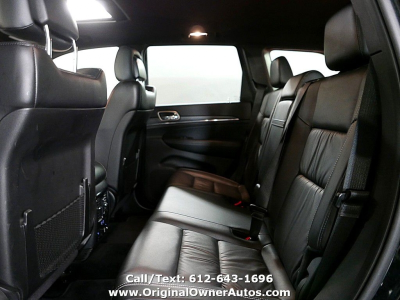 Jeep Grand Cherokee 2015 price $17,495