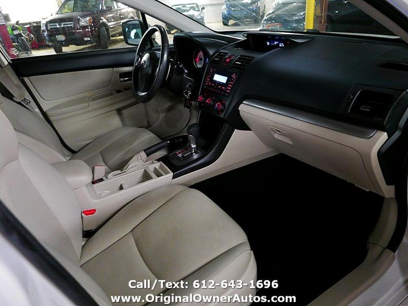 Subaru Impreza Wagon 2013 price $12,495