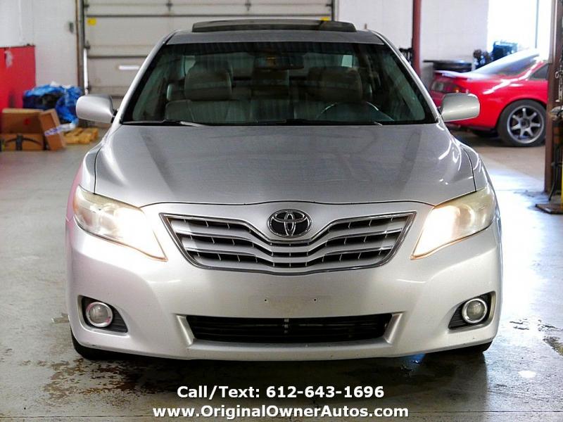 Toyota Camry 2011 price $5,995