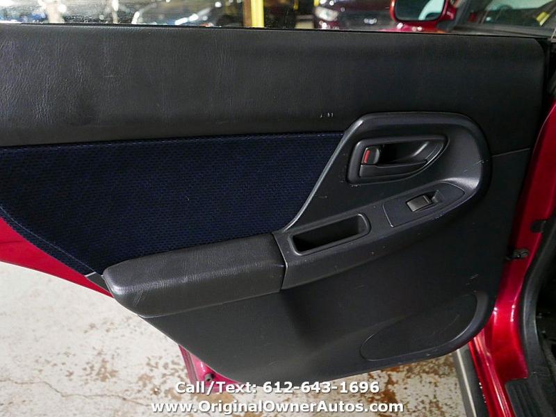 Subaru Impreza Sedan 2003 price $5,495