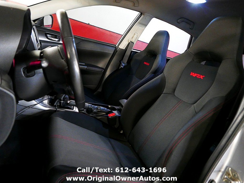 Subaru Impreza Wagon WRX 2014 price $14,995