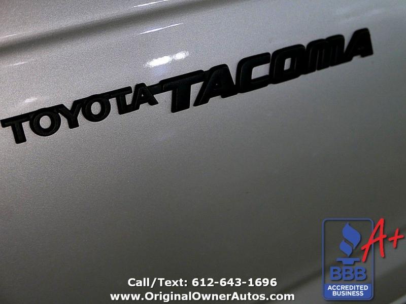 Toyota Tacoma 2003 price $11,995