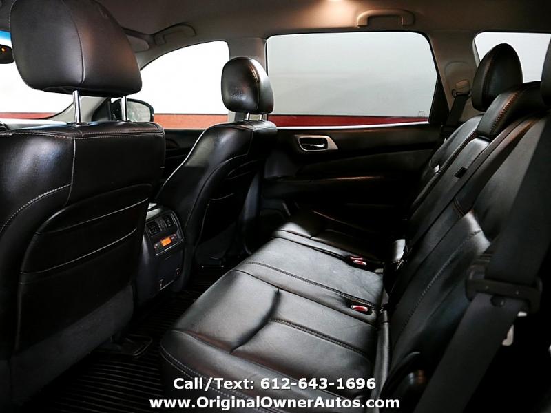 Nissan Pathfinder 2013 price $10,995