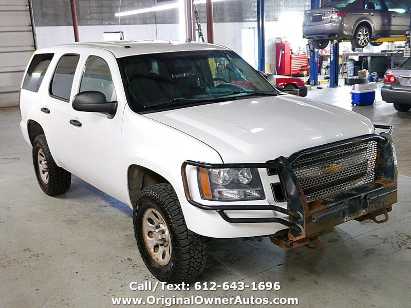 Chevrolet Tahoe 2012 price $10,995