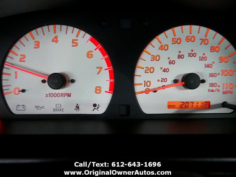 Toyota Tacoma 2001 price $5,995
