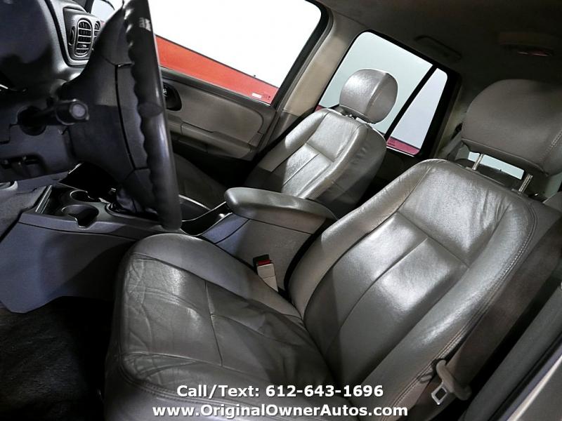 Chevrolet TrailBlazer 2005 price $2,995
