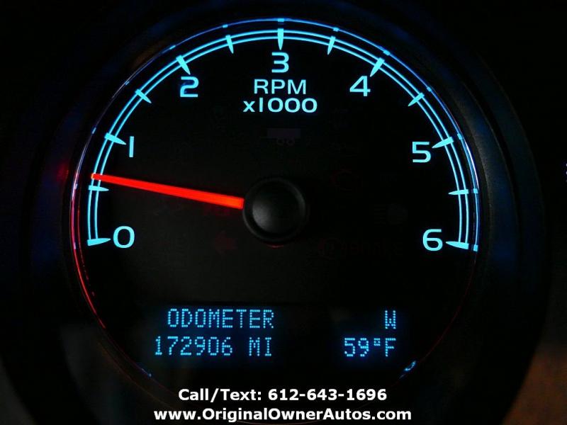Chevrolet Tahoe 2013 price $8,995