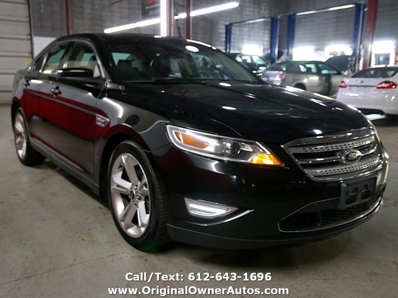 Ford Taurus 2011 price $7,995