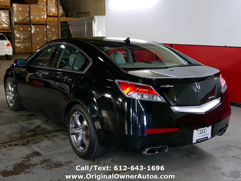 Acura TL 2009 price $11,995