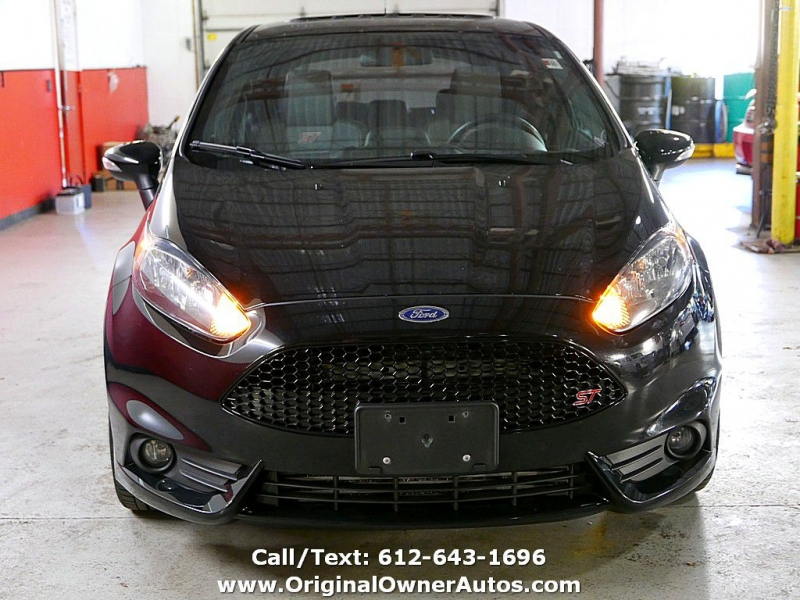 Ford Fiesta 2016 price $12,995
