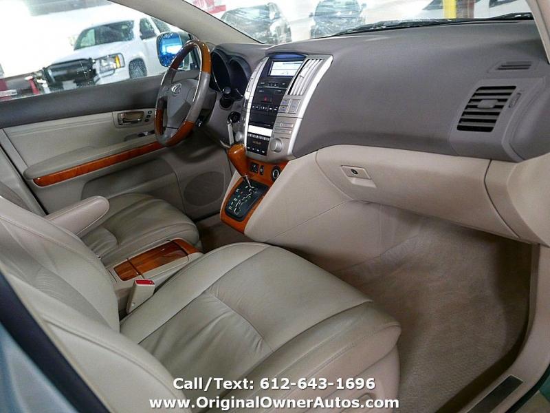 Lexus RX 350 2007 price $10,995
