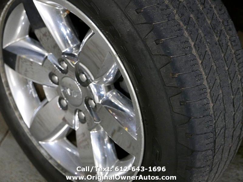 GMC Yukon XL 2009 price $5,995
