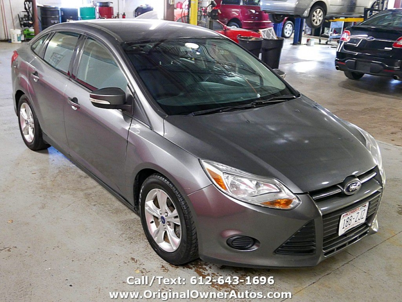 Ford Focus 2014 price $5,995
