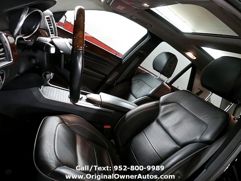 Mercedes-Benz M-Class 2012 price $14,495