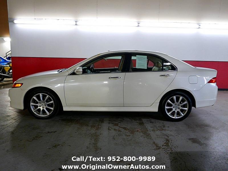 Acura TSX 2008 price $4,495