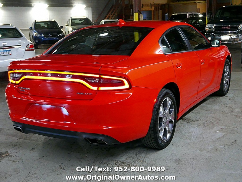 Dodge Charger 2016 price $15,495