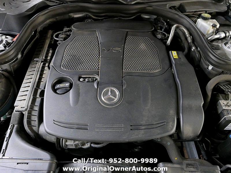 Mercedes-Benz E-Class 2012 price $17,495