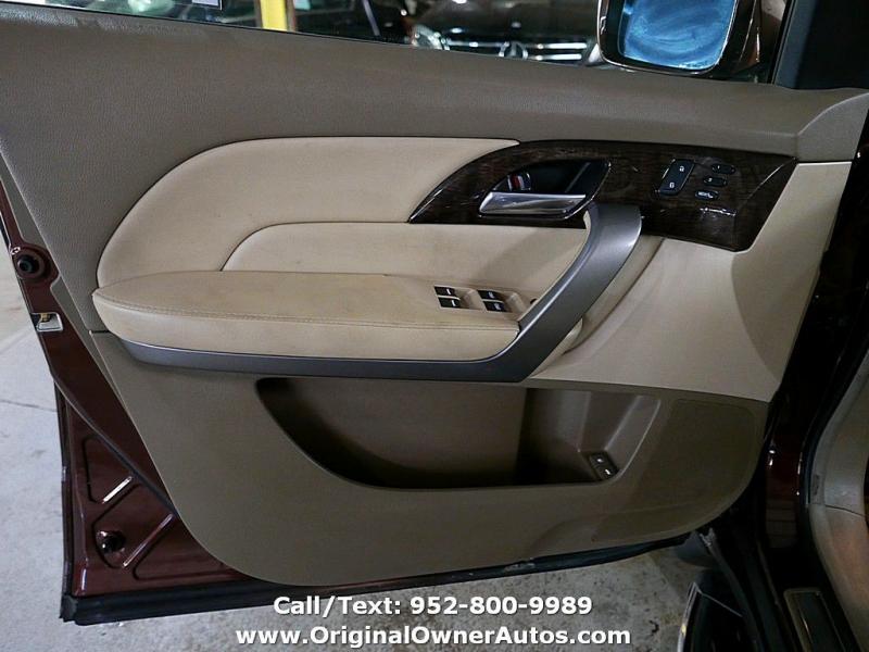 Acura MDX 2010 price $13,995