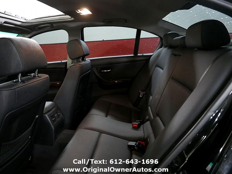 BMW 3 Series 2009 price $5,495