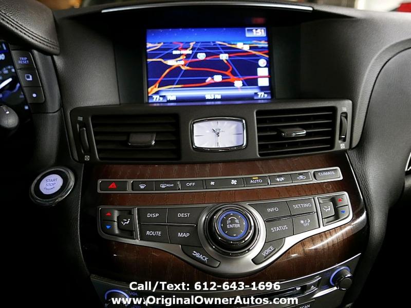 Infiniti M37 2011 price $8,995