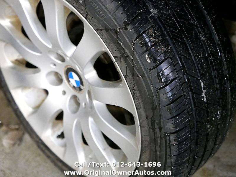 BMW 3 Series 2007 price $2,995