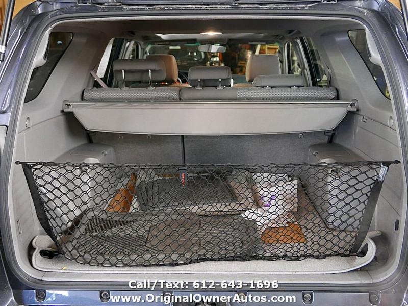 Toyota 4Runner 2007 price $12,995