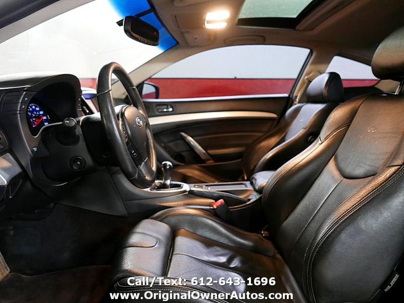 Infiniti G37 Coupe 2008 price $11,995