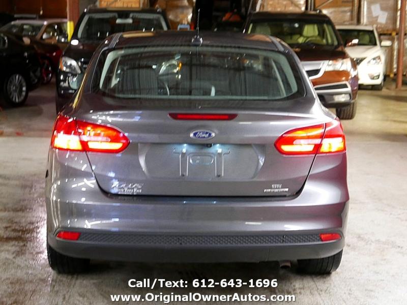 Ford Focus 2015 price $6,995