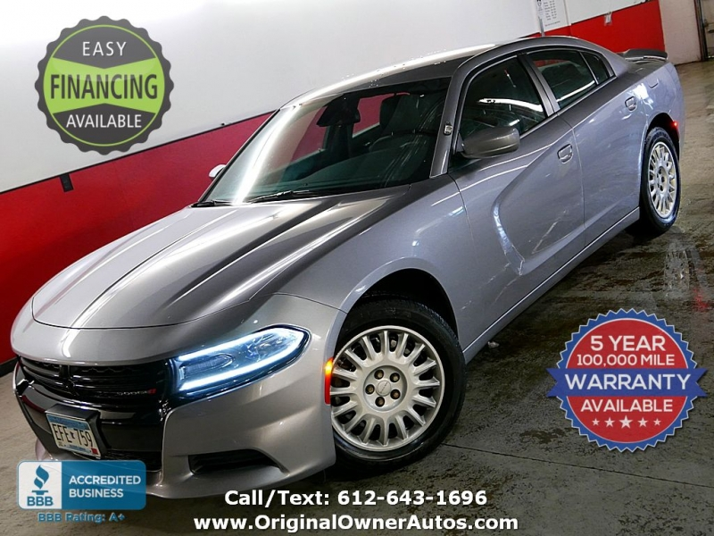 Dodge Charger 2016 price $12,995