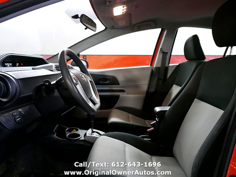 Toyota Prius c 2012 price $5,995