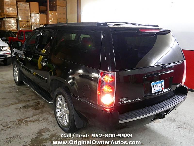 GMC Yukon XL 2007 price $7,995