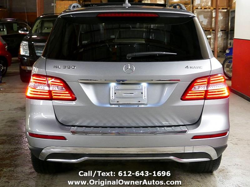 Mercedes-Benz M-Class 2014 price $17,995