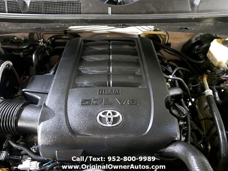 Toyota Sequoia 2011 price $7,995