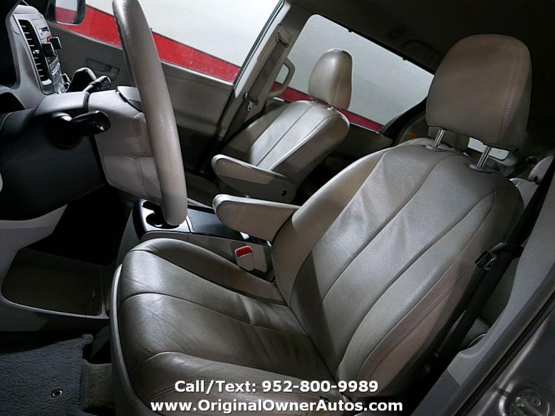 Toyota Sienna 2011 price $9,495