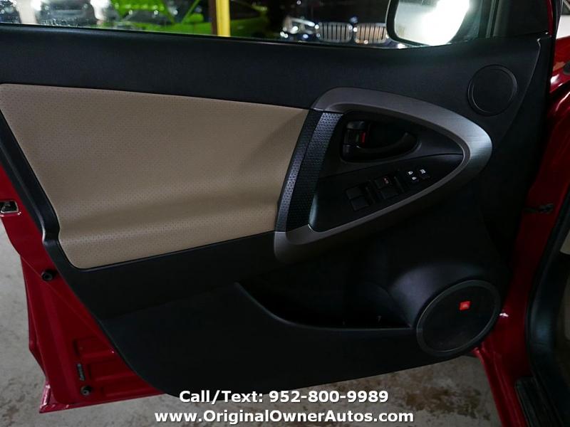 Toyota RAV4 2010 price $11,995