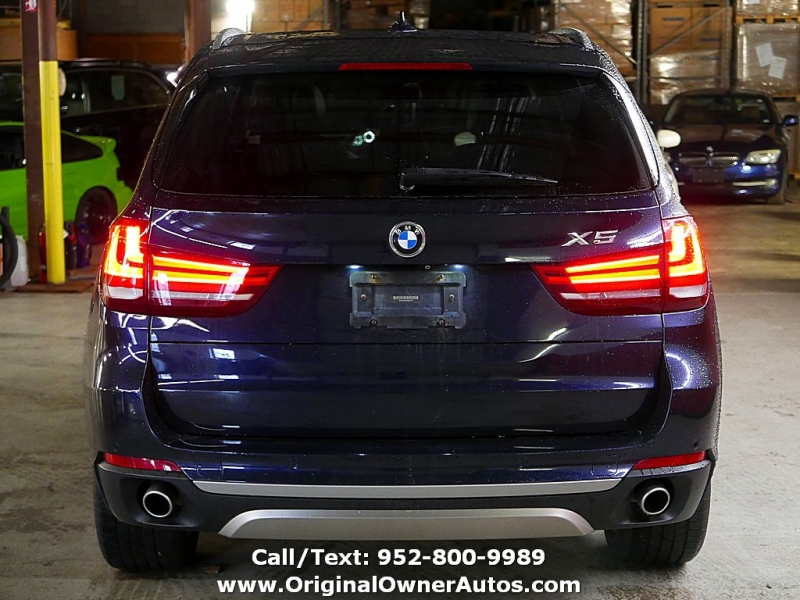 BMW X5 2015 price $19,995