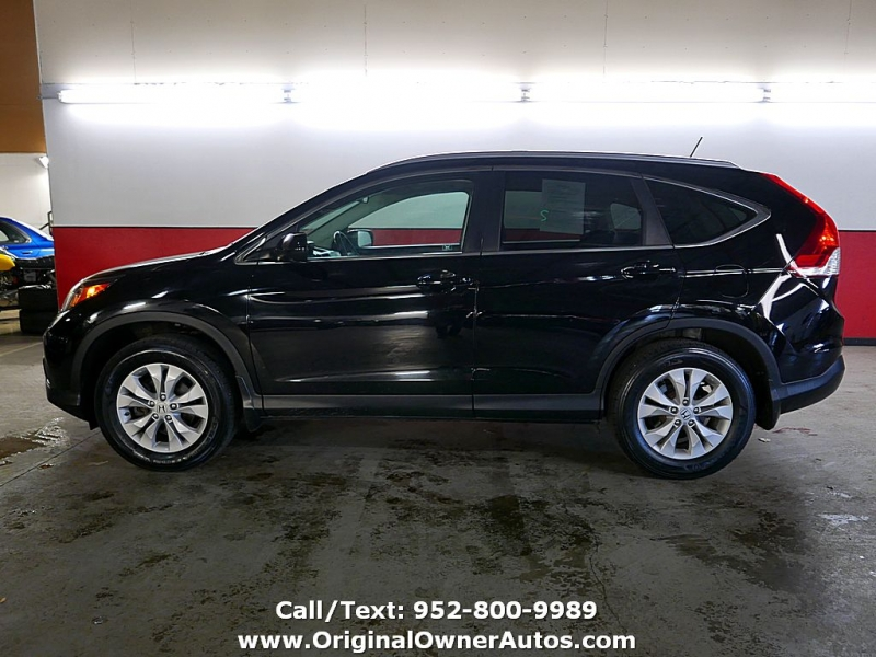 Honda CR-V 2012 price $10,995