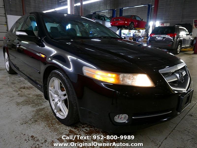 Acura TL 2007 price $7,995
