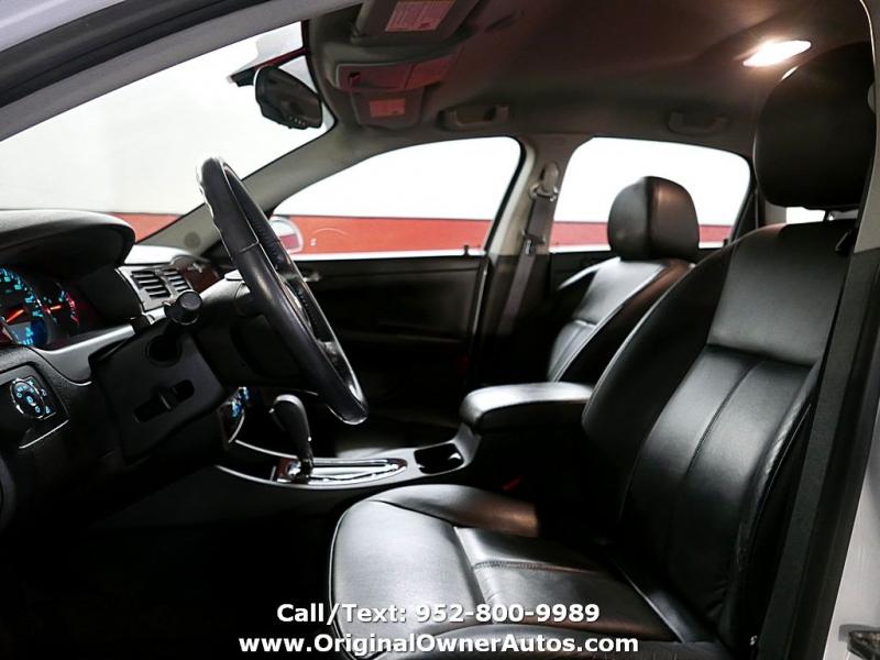 Chevrolet Impala 2010 price $8,995