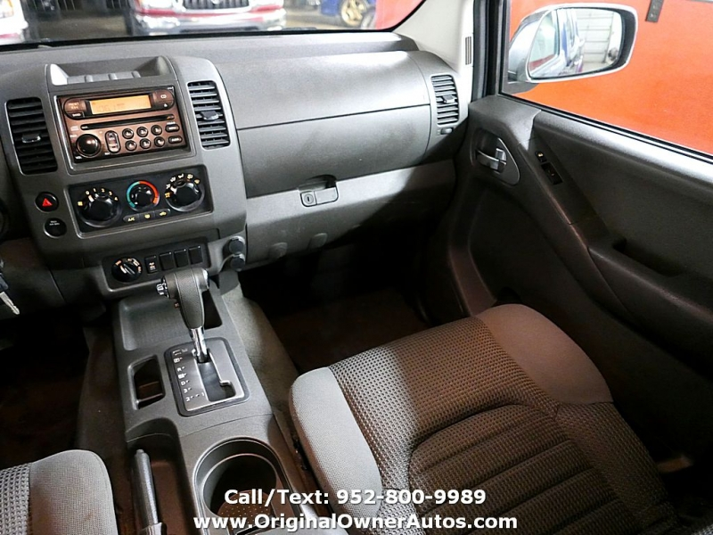 Nissan Frontier 2006 price $7,995