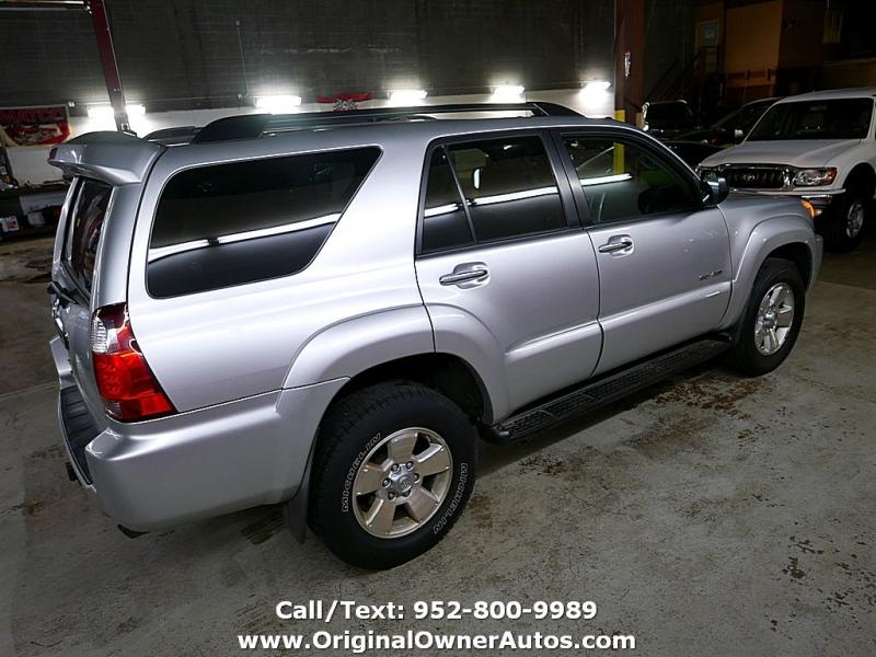 Toyota 4Runner 2008 price $10,995