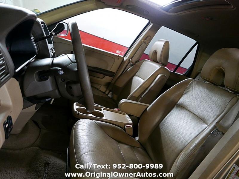 Honda CR-V 2006 price $6,495