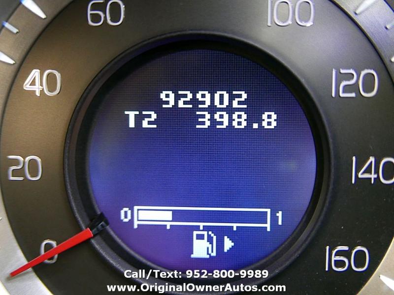 Volvo XC60 2011 price $9,995